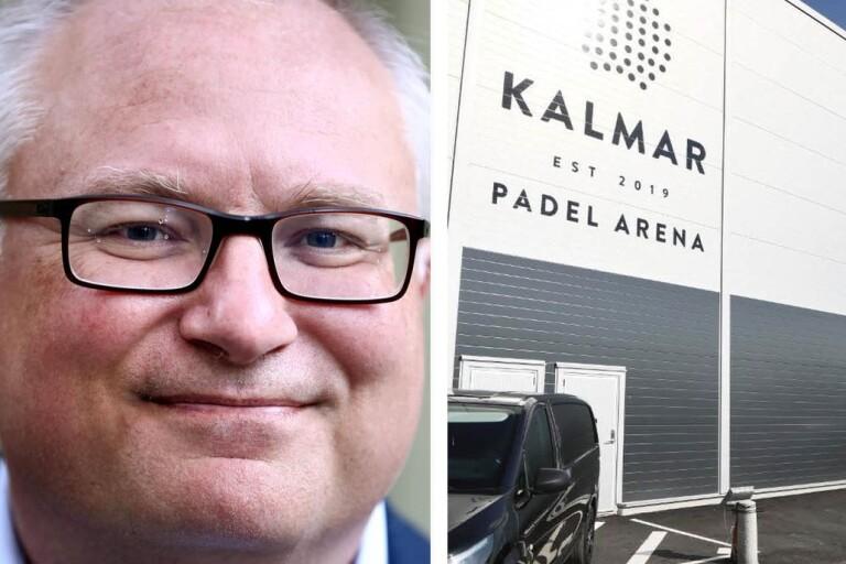 Idrottshallar får politisk gräddfil för bygglov i Kalmar