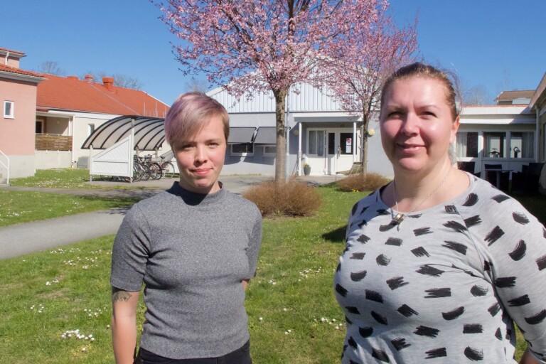 Ingrid Birgitta Wirblad, 78 r i Ljungbyholm p Drby 110