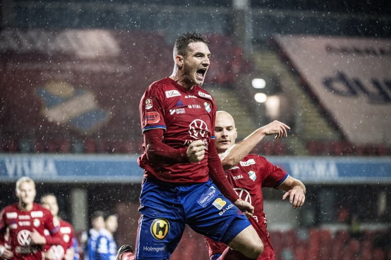 Dan Magnusson: Nu vinner Öster utan att ens spela bra – det lovar gott