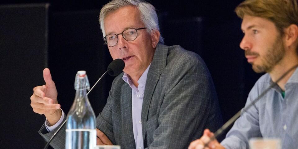 Torbjörn Karlsson bör inte följa Emil Samnegårds skattehöjarplaner.