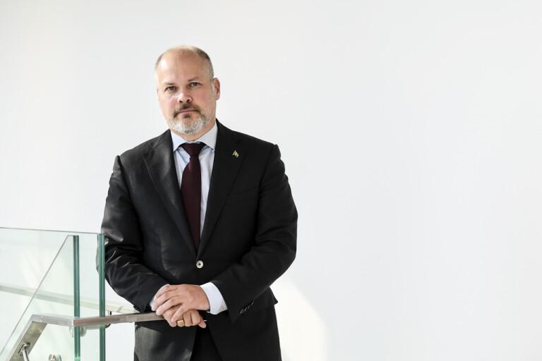 Ministern: Vi behöver ingenjörer – inte diskare