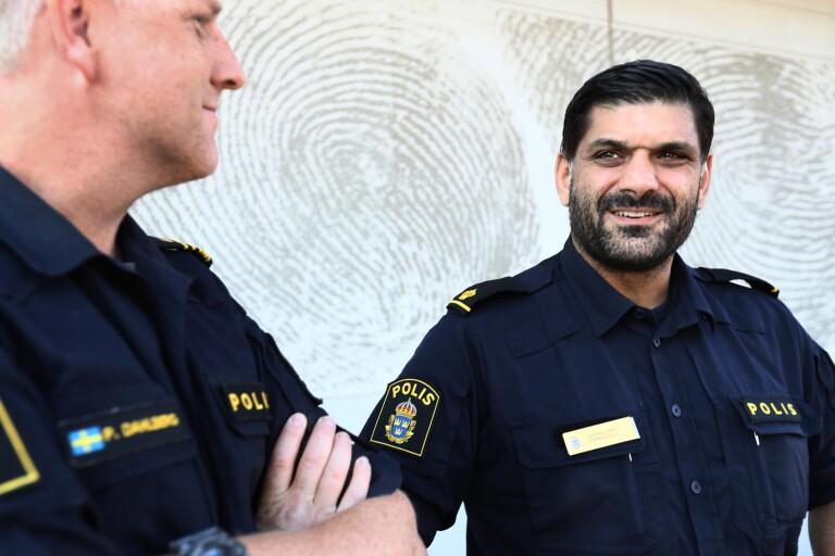 """Polisen: """"Lockar att tjäna stora pengar på kort tid"""""""
