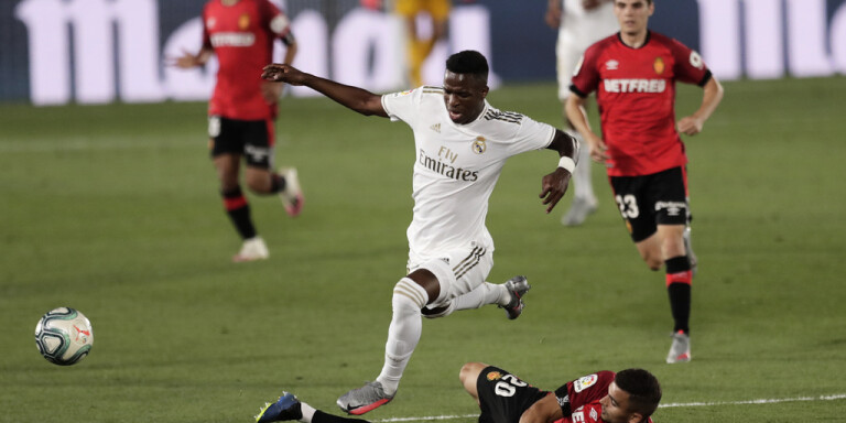 Femtonåring yngst någonsin i La Liga