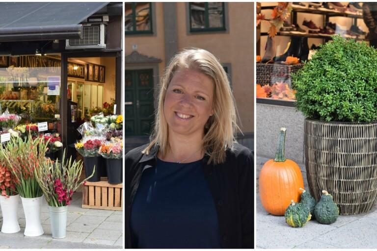 Höstfest i Kalmar city till helgen