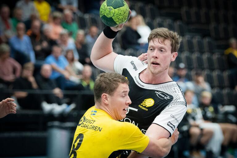 Carl Ekbergs HIF Karlskrona åker till huvudstaden för match.
