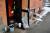 Efter mordförsöket: Fem kronobergare häktade för grovt rån