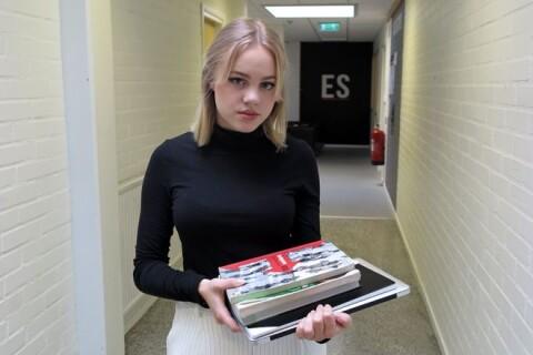 """Lovisa: """"En skola som dödar ungdomar"""""""
