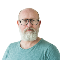Magnus Persson Husberg