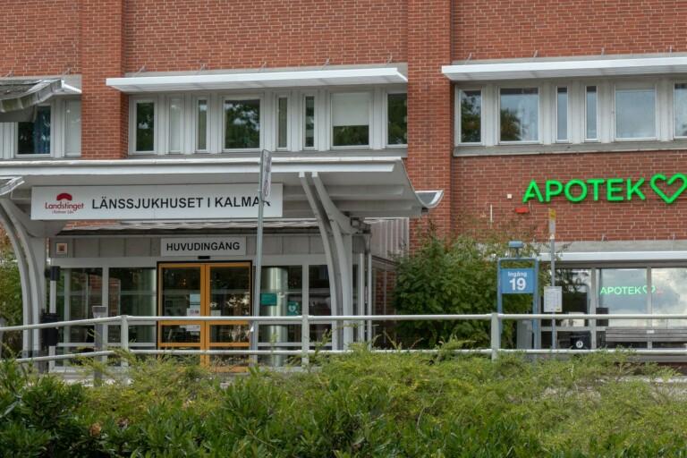 Covid-19: Så ser läget ut i Kalmar län i dag