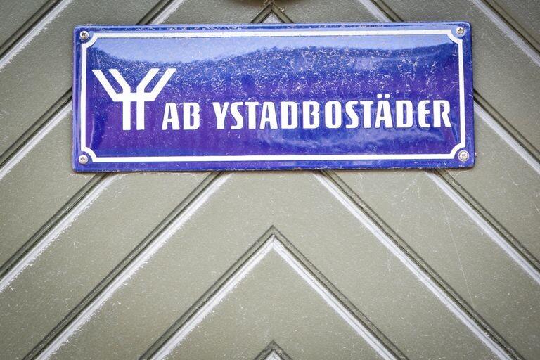 Digital bostadstjänst har fått kön i Ystad att explodera