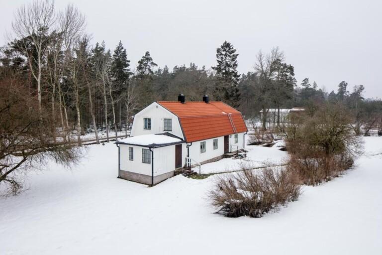 """KLICKTOPPEN: Ölandsgård i blickfånget: """"Ett drömboende"""""""