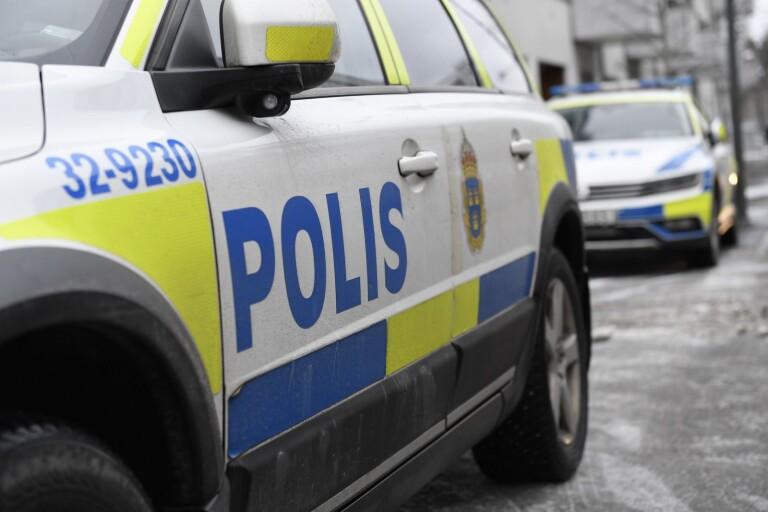 Brott: Polisen varnar för rosförsäljare
