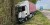Trafikolycka: Lastbilsolycka på väg 13 - lastbil hamnade i träd