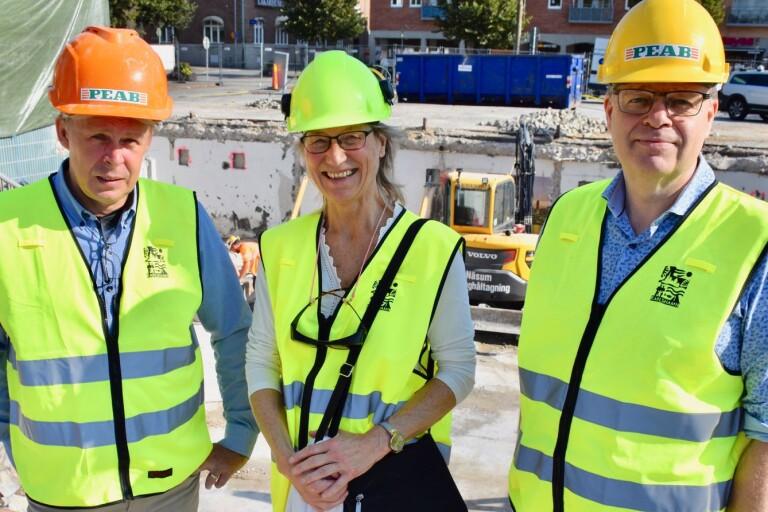 Varför missade Karlshamns styre budget-deadline?