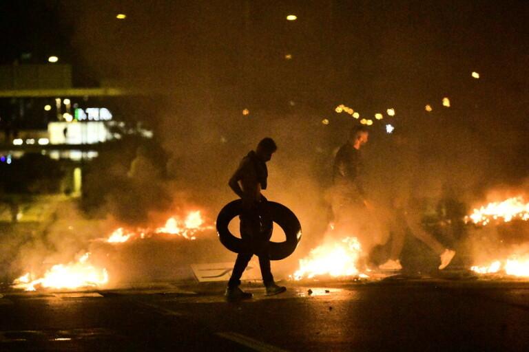 Fler åtal väntas för sommarens upplopp i Malmö