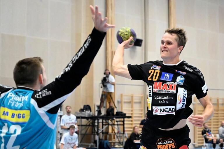 Konkurrentens tunga tapp – då fullbordade IFK drömveckan