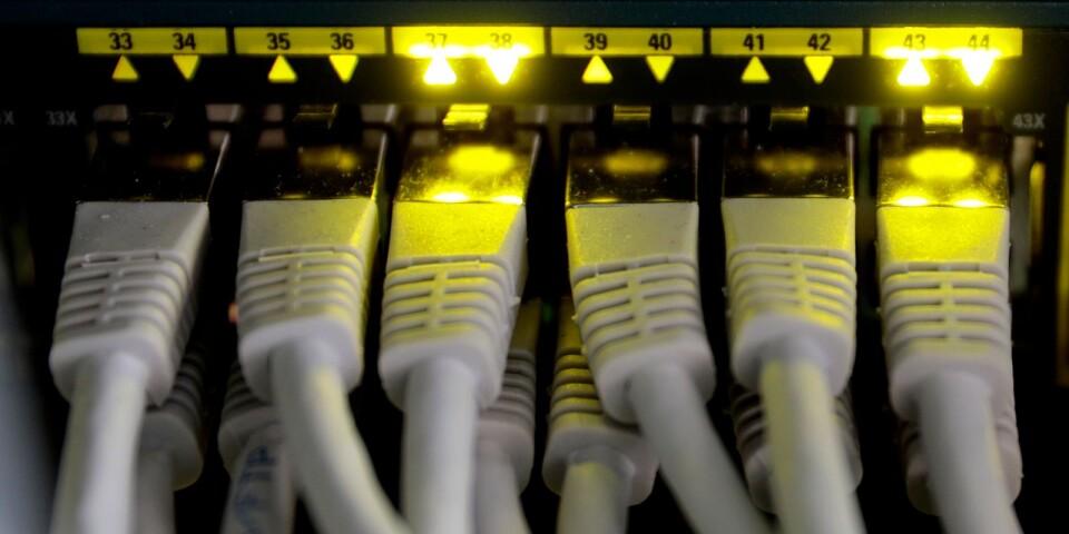 Datorsystem som tar myndighetsbeslut behöver hållas under uppsikt.