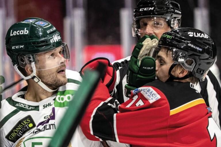Sportens hockeyexperter – så slutar SHL