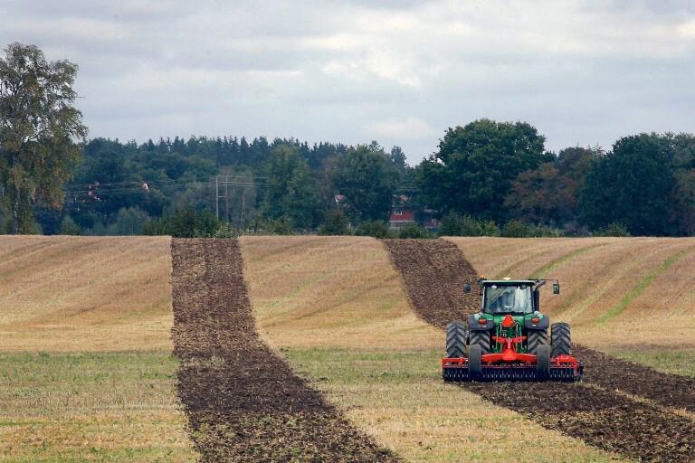 Miljardstöd till Skånska bönder kan bli mindre