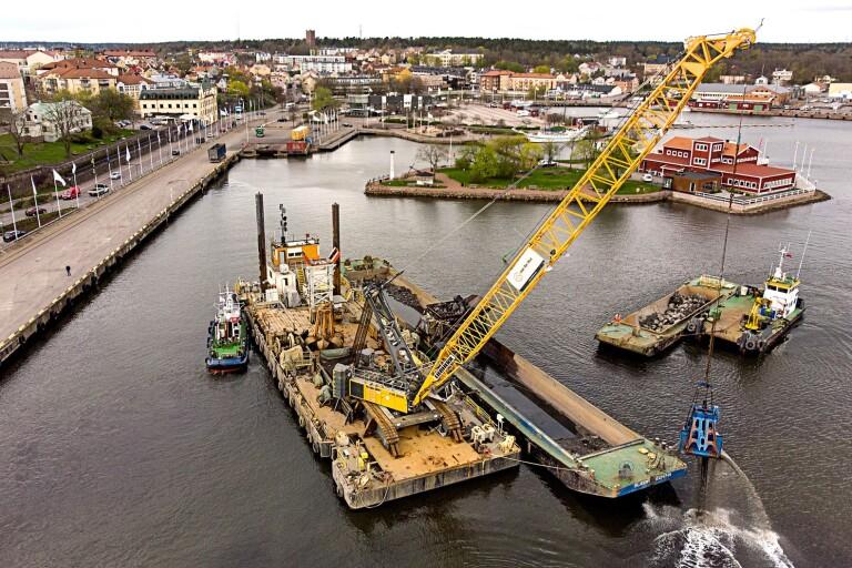 Kommunen överens med Envisan - får 56,1 miljoner kronor