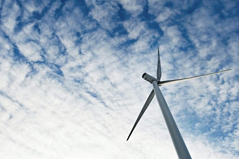 Ja till nya vindkraftverk