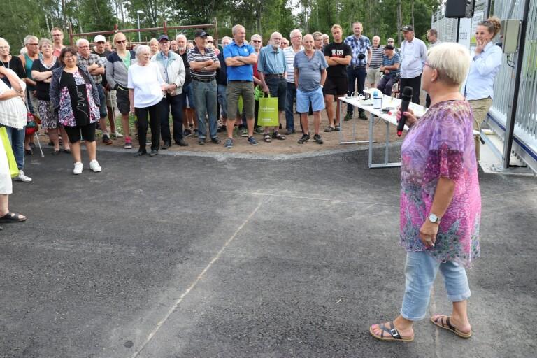 Charlotta Karlsson, 54 r i Kristdala p Bjlebo 5 - telefon