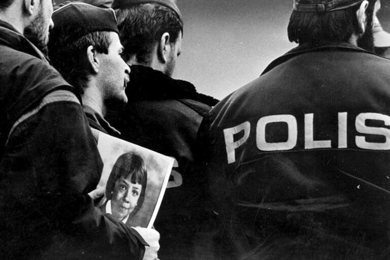Jakten på mördarna i Kristianstadstrakten – på 3 minuter