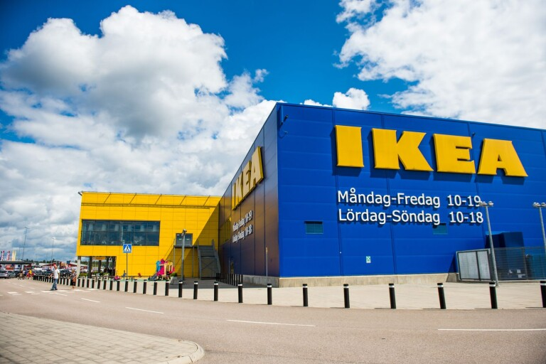 Ikea har digital julsamling i pandemitider