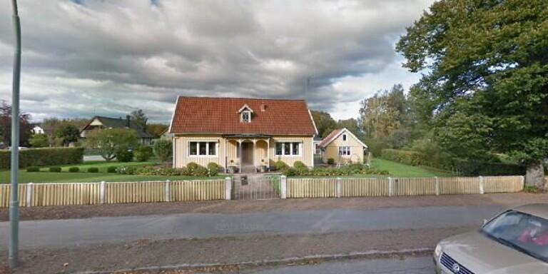 Hus på 116 kvadratmeter sålt i Vinslöv – priset: 2100000 kronor