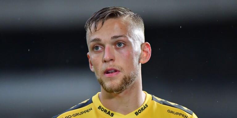 TV: Följ Jesper Karlsson på nya jobbet