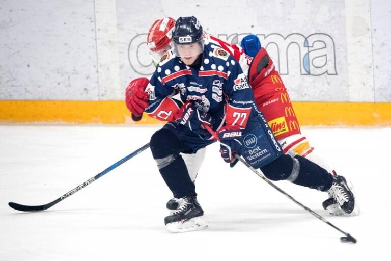 Covid-19-smittan sprider sig i södra hockeyettan – matcher skjuts upp