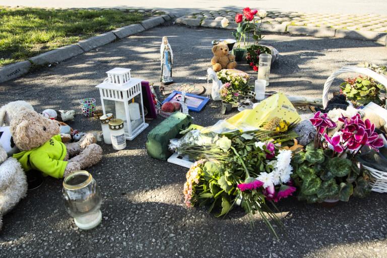 22-åring häktas i mål om mord på tolvåring