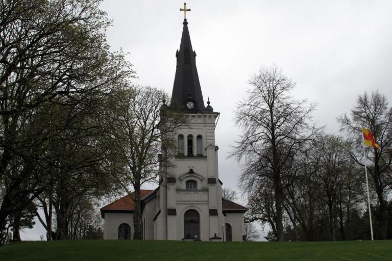 Ledare: Viktig vinst för kyrkans frihet