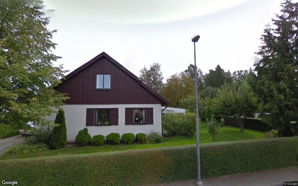 Hus på 178 kvadratmeter från 1970 sålt i Växjö – priset: 4000000 kronor