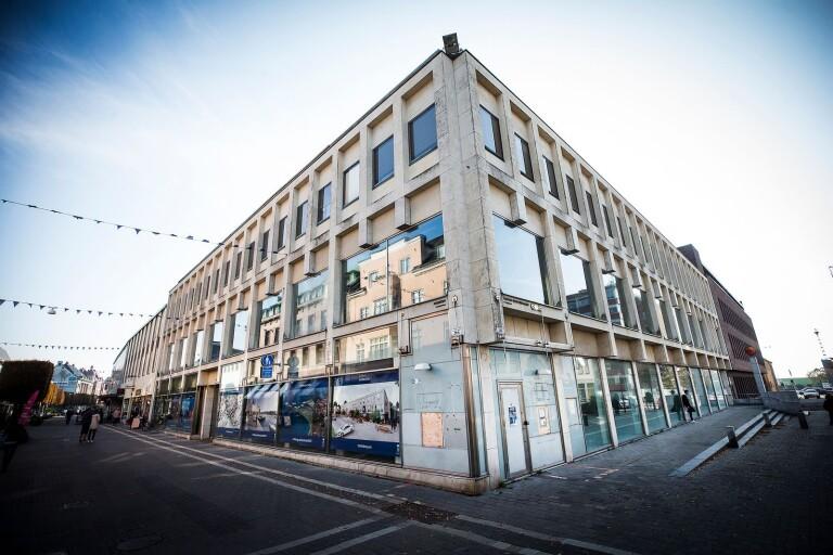"""Åhléns gamla lokal: """"Kommer färdigställas en butik i år"""""""
