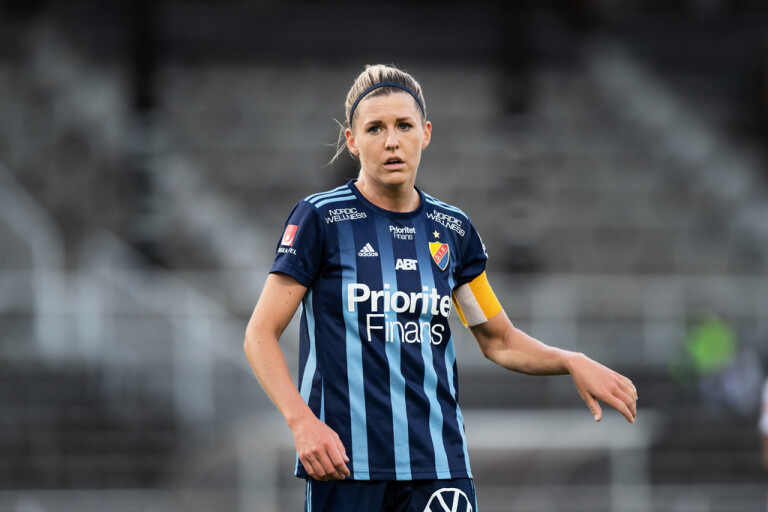 "Schough lämnar Djurgården: ""Tufft beslut"""