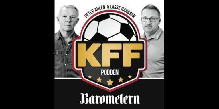 """KFF-podden: """"Trotjänaren fick besked på telefon"""""""