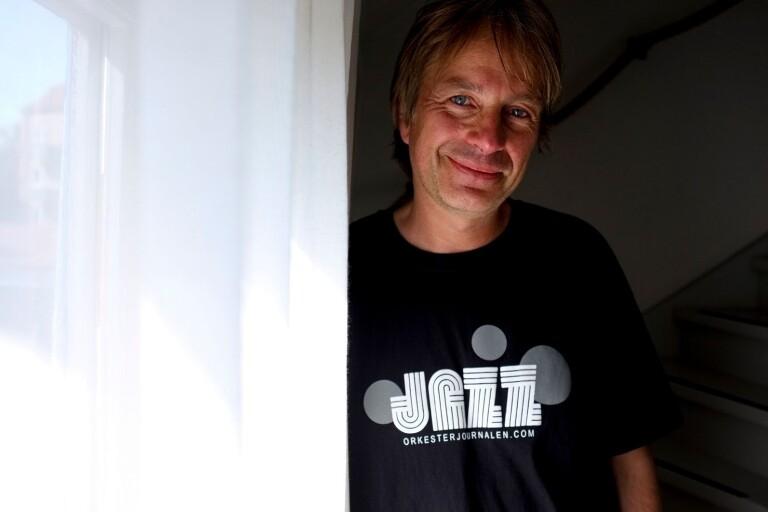 Nytt stipendium för unga jazzmusiker