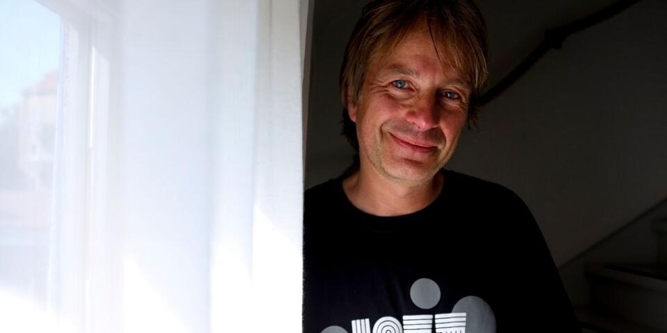 Jazzfestivalens konstnärlige ledare Jan Lundgren har initierat ett nytt stipendium för unga jazzmusiker.