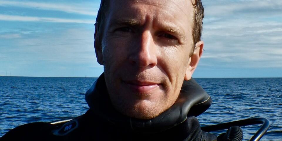 Andreas Vos.