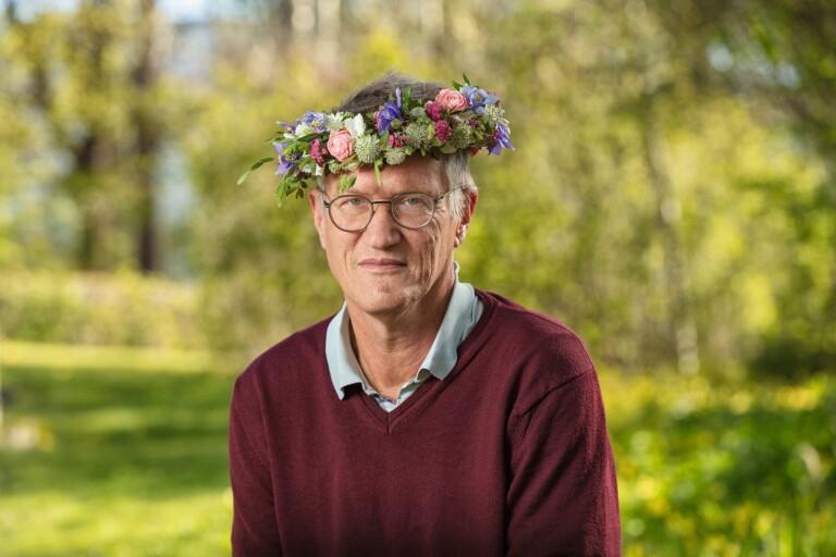 Anders Tegnell om våren då han blev folkhjälte