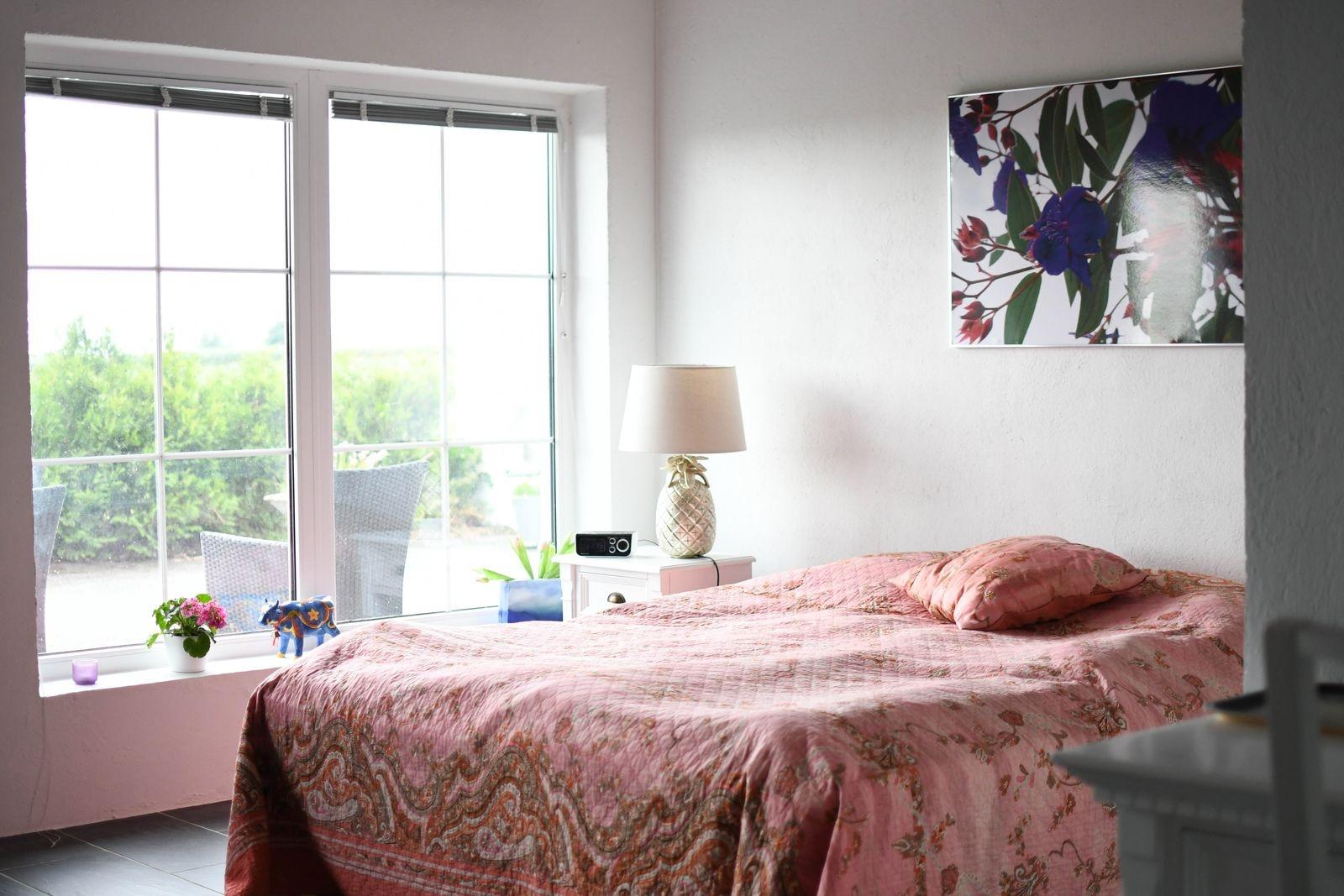 Vallebergaslätt rymmer även lägenhet och rum för uthyrning.