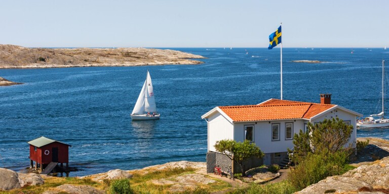 Fler tror på het fritidshusmarknad på Öland i Coronakrisens spår