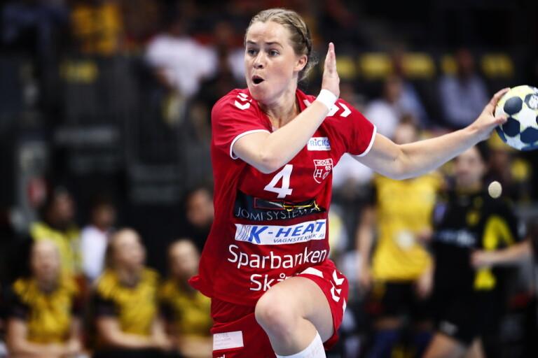 H65 Höör vann handbollens rivalmöte