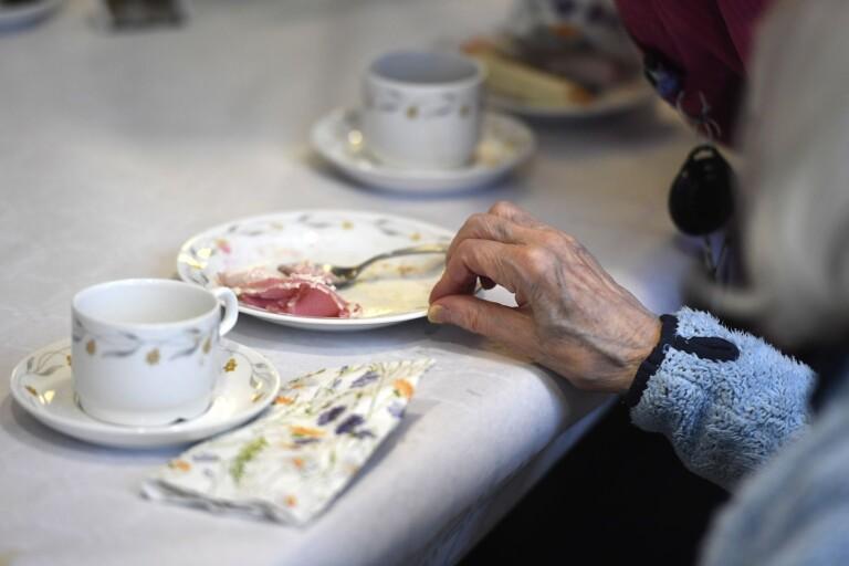 """العدوى في دار المسنين: """"للأسف، الوضع ليس تحت السيطرة"""""""