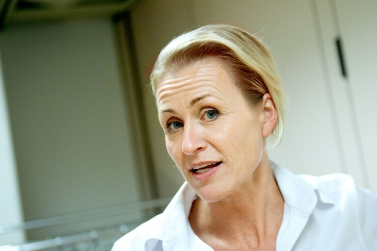 Ingela Håkansson är ny klusterledare för Techtank.