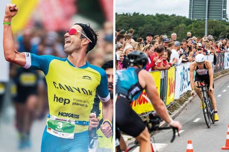 Återblickar – se det bästa från tidigare Ironman Kalmar