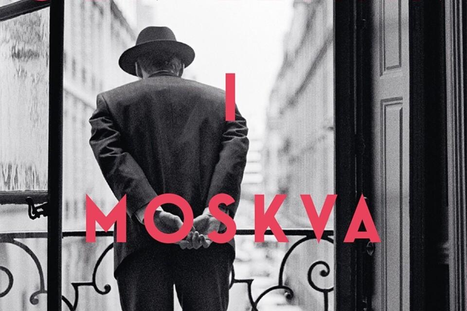 """Välkommen till årets första pockettävling! Vinn omtalade """"En gentleman i Moskva"""" av Amor Towles. Svara bara rätt på följande fråga: Vilken stad är Amor Towles uppvuxen i? Mejla svar, namn och adress till kulturtavling@smp.se senast den 16/1 kl 12. Lycka till!"""