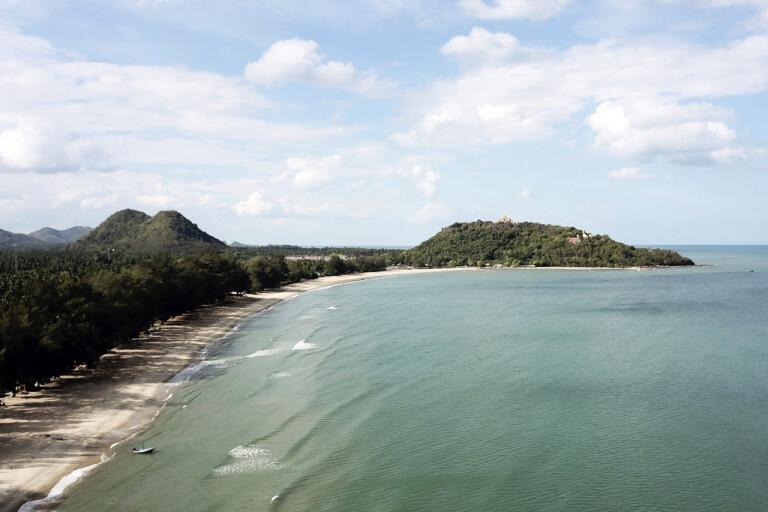 """Nu öppnar Thailands """"gyllene bur"""" för turister"""