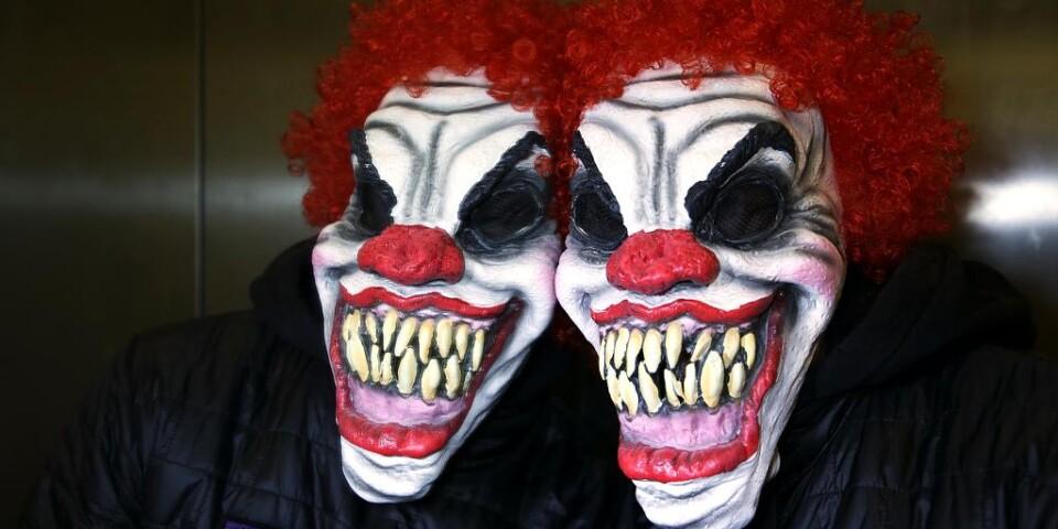 Hyra Clown Malmö
